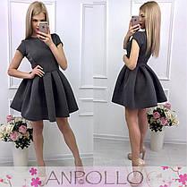 Платье барби беби долл с коротким рукавом , фото 3