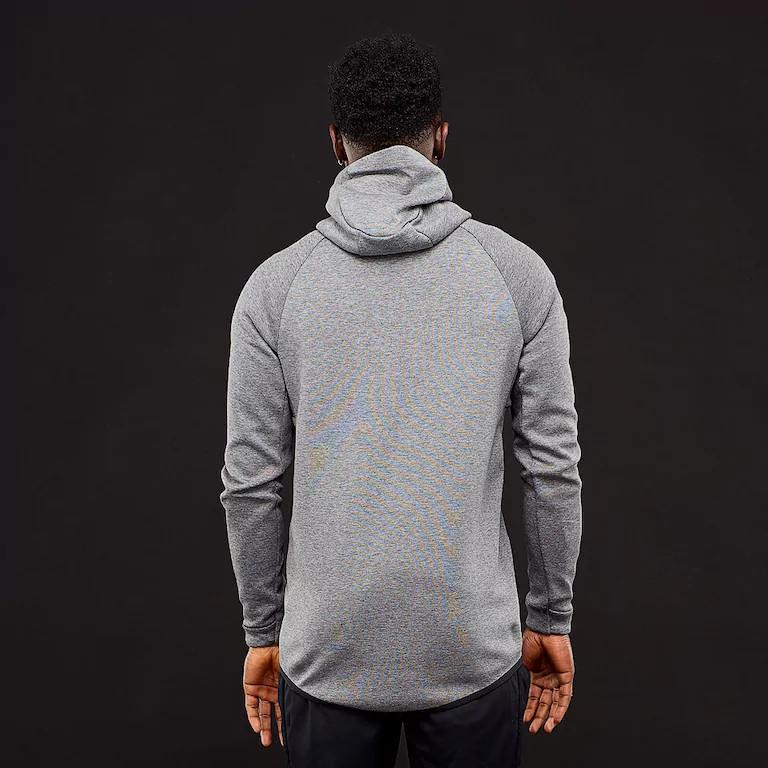 0413ede7 Толстовка Nike Barcelona FZ NSW Tech Fleece Windrunner AA1929-095 (Оригинал)  , цена 3 199 грн., купить в Киеве — Prom.ua (ID#717560426)