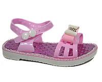 Босоножки пляжные BBT A2652-1 pink (Размеры: 24-29), фото 1