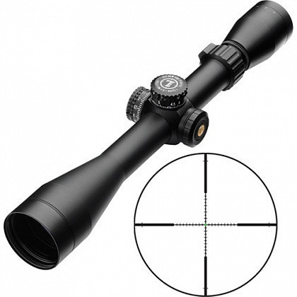 115370 Приціл Leupold Mark AR 1 3-9x40mm P5 Matte Firedot TMR