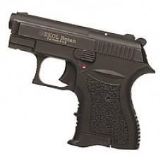Пистолет сигнальный EKOL BOTAN (чёрный)