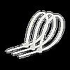 Кабельная стяжка 4х250