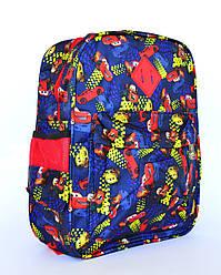 Школьный рюкзак небольшого размера 9888