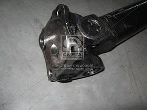 Вал карданный ГАЗ 53, 3307 L=2660 (пр-во Украина). 3307-2200011. Ціна з ПДВ.