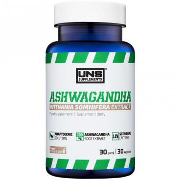 UNS Ashwagandha 30 tab