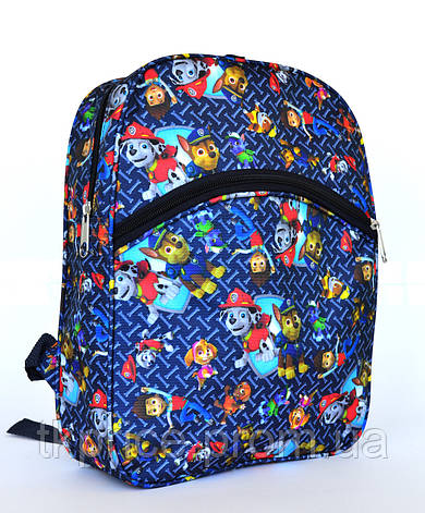 Школьный рюкзак небольшого размера 14185, фото 2