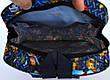 Школьный рюкзак небольшого размера 14185, фото 3