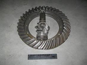 Главная пара 6x37 ГАЗ 53, 3307 (пр-во ГАЗ). 3307-2402165. Цена с НДС.