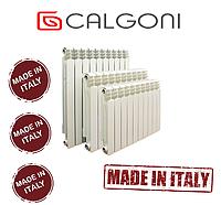 """Биметаллический радиатор для отопления """"Calgoni"""""""