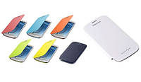 Чехол для Samsung Galaxy Note 2 N7100 - Samsung Flip Cover Case