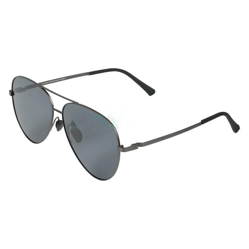 Солнце защитные очки Xiaomi Turok Steinhardt Sunglasses Grey (DMU4008RT)