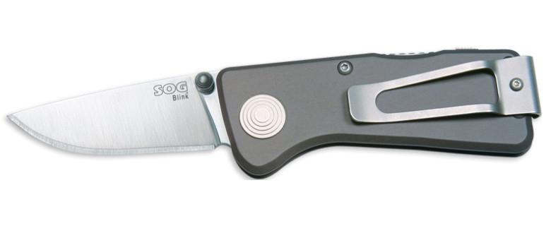 """BBA-99 Нож SOG """"Blink"""""""