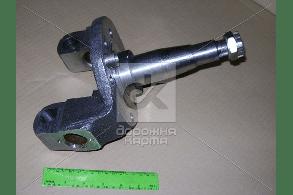 Кулак поворотный левый  ГАЗ 3308, 3309 (пр-во ГАЗ). 3309-3001013. Цена с НДС.