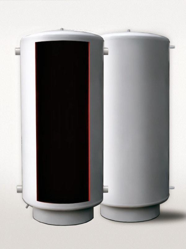 Теплоаккумулятор PlusTerm объемом 2400 литров