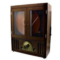 Проигрыватель виниловых дисков Soundmaster NR-600. Уценка