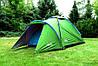 Палатка туристическая четырехместная IGLO 4