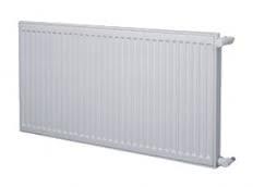 Радиатор панельный стальной для отопления Daylux 500х500 бок