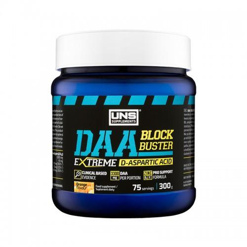 Тестостероновый бустер UNS DAA Extreme 300 g