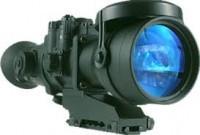 Phantom 3x50 BW Weaver+насадка 1,5х (ЕОП 2+, чорнобіле зображення, дистанція 700м)