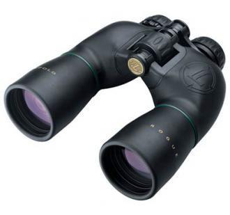 "65555 Бінокль Leupold ""Rogue"" 10x50mm porro black"
