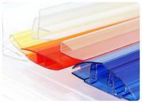 Стільниковий полікарбонатний матеріал