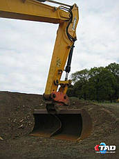 Гусеничный экскаватор JCB JS220LC (2008 г), фото 2