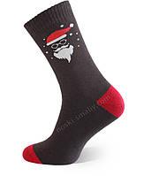 Зимние махровые мужские носки, фото 1