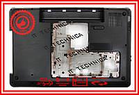 Нижняя часть (корыто) HP 646498-001 Черный