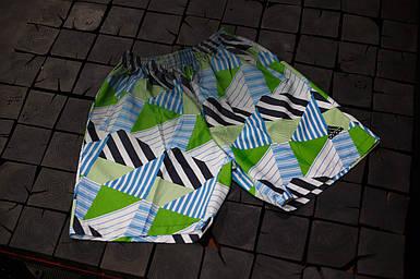 Мужские шорты Adidas.Плащевка