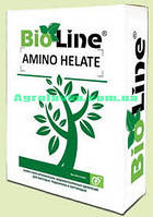 Биоудобрения Amino Helate (Амино Хелат) BIO Line, 1кг