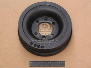 Барабан стояночного тормоза ГАЗ 53, 3307  (пр-во ГАЗ). 51-3507052-Г2. Ціна з ПДВ.