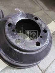 Барабан тормозной задний ГАЗ 53, 3307 . 3307-3502070. Ціна з ПДВ.