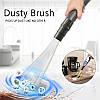 Dust Daddy - Щітка для вакуумного чищення/ насадка на пилосос
