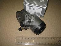 Цилиндр тормозной рабочий  ГАЗ 3308, 3309 передний правый (RIDER). 66-16-3501040. Ціна з ПДВ.