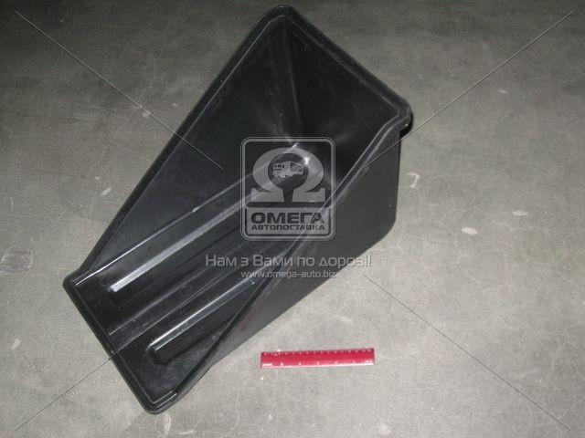Крышка АКБ ГАЗ 53, 3307 (покупн. ГАЗ). 3307-3703087. Ціна з ПДВ.