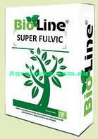 Биоудобрения Super Fulvic (Супер Фульвик) BIO Line, 0,5кг