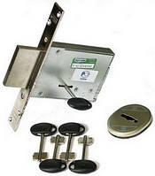 Сувальдный замок для металлических дверей Mottura 40.701.50