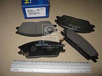 Колодки тормозные HYUNDAI ACCENT (SANGSIN). SP1047
