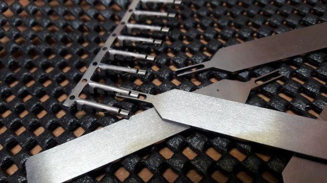 Сьемник для коннекторов видеокарты 6/6+2/8/24/CPU pin PCI-E контакты