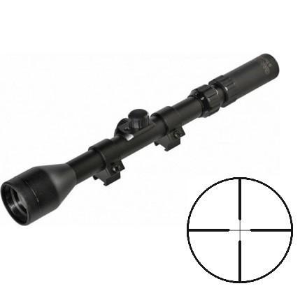 VE39x32WR Приціл оптичний GAMO 3-9х32 WR