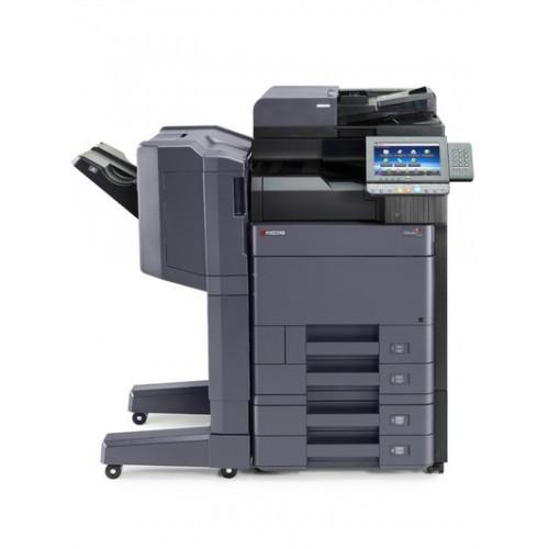 Багатофункціональний лазерний пристрій Kyocera TASKalfa 5052ci