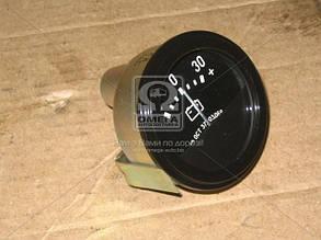 Амперметр ГАЗ 3308, 3309 АП-110  (пр-во Владимир). АП110-3811010. Ціна з ПДВ.