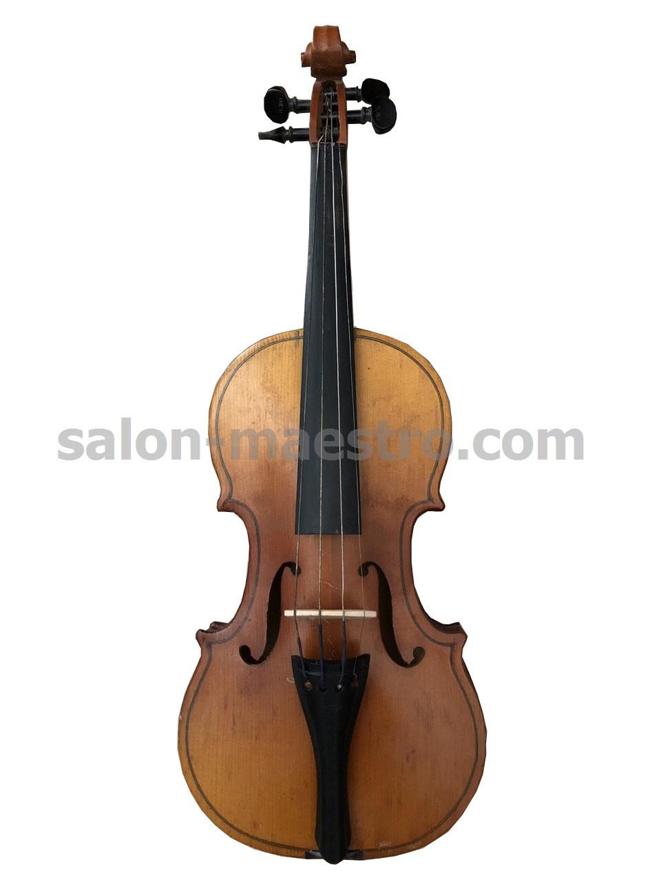 (01\0591) Скрипка 1\4 в отличном состоянии