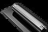 Биокамин GLOBMETAL c нержавеющей стали, черный Stainles, фото 5