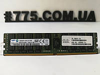 Серверная оперативная память DDR4 32Gb, фото 1