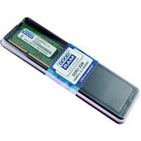 Модуль памяти для ноутбука SoDIMM DDR3 2GB 1066 MHz GOODRAM (W-AMM10662G / W-AMM10662GB9)
