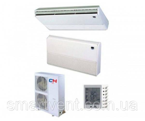 Напольно-потолочный кондиционер Cooper&Hunter CH-IF60NK4/CH-IU60NM4
