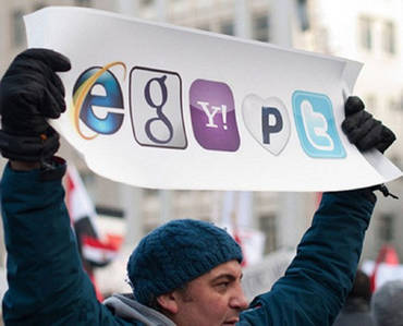 Интернет-революция в Украине