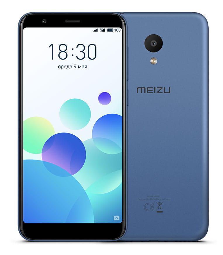 Смартфон Meizu M8C 2Gb