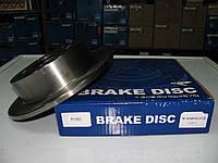 Диск тормозной задний Hyundai Sonata, Tucson 04-, Coupe 07-